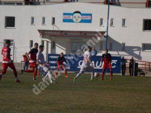 Read more about the article FC Pucioasa, tot mai bine în amicale! Victorie categorică și cu Bradul Moroeni