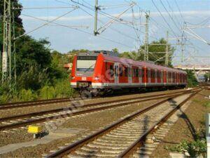 Read more about the article CFR reduce viteza trenurilor din cauza temperaturilor mari
